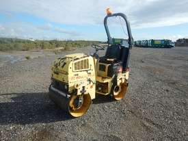 2010 Used Dynapac CC900G Double Drum Vibrating Roller - picture0' - Click to enlarge