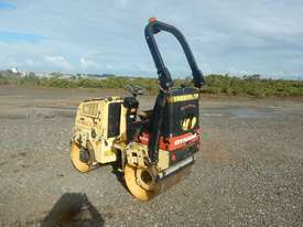 2010 Used Dynapac CC900G Double Drum Vibrating Roller - picture1' - Click to enlarge
