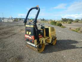 2010 Used Dynapac CC900G Double Drum Vibrating Roller - picture2' - Click to enlarge