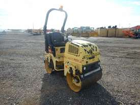 2010 Used Dynapac CC900G Double Drum Vibrating Roller - picture3' - Click to enlarge