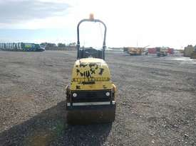 2010 Used Dynapac CC900G Double Drum Vibrating Roller - picture4' - Click to enlarge