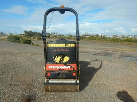 2010 Used Dynapac CC900G Double Drum Vibrating Roller - picture7' - Click to enlarge