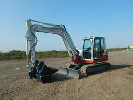 Unused 2017 Takeuchi TB290 Mini Excavator - picture0' - Click to enlarge