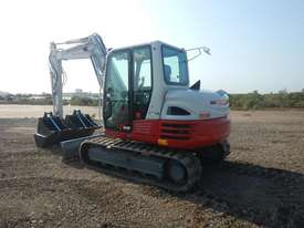 Unused 2017 Takeuchi TB290 Mini Excavator - picture1' - Click to enlarge