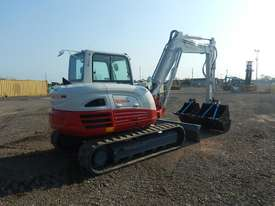 Unused 2017 Takeuchi TB290 Mini Excavator - picture2' - Click to enlarge