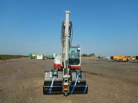 Unused 2017 Takeuchi TB290 Mini Excavator - picture4' - Click to enlarge