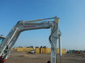 Unused 2017 Takeuchi TB290 Mini Excavator - picture6' - Click to enlarge