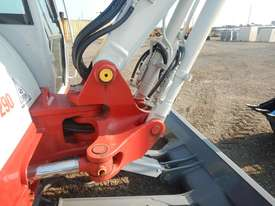 Unused 2017 Takeuchi TB290 Mini Excavator - picture9' - Click to enlarge