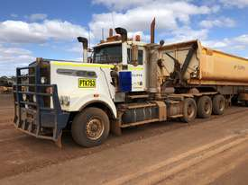 Kenworth C510 Prime Mover Road Train - picture5' - Click to enlarge