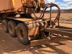 Kenworth C510 Prime Mover Road Train - picture11' - Click to enlarge