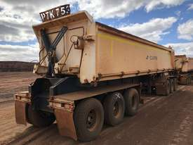 Kenworth C510 Prime Mover Road Train - picture15' - Click to enlarge