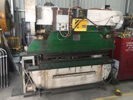 30 Ton mechanical press brake,. - picture0' - Click to enlarge