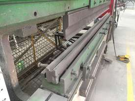 30 Ton mechanical press brake,. - picture1' - Click to enlarge