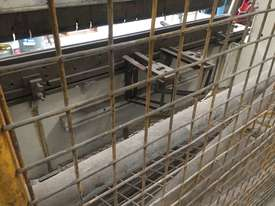 30 Ton mechanical press brake,. - picture2' - Click to enlarge
