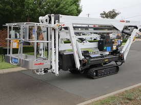 PB2210 Evo - 22m Crawler Mounted Spider Lift - picture3' - Click to enlarge