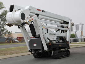 PB2210 Evo - 22m Crawler Mounted Spider Lift - picture5' - Click to enlarge