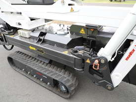 PB2210 Evo - 22m Crawler Mounted Spider Lift - picture7' - Click to enlarge