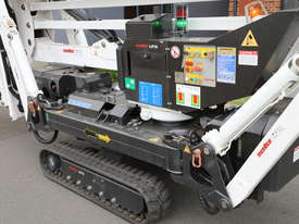PB2210 Evo - 22m Crawler Mounted Spider Lift - picture8' - Click to enlarge