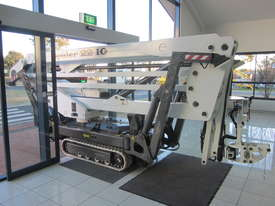 PB2210 Evo - 22m Crawler Mounted Spider Lift - picture15' - Click to enlarge