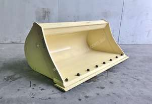 UNUSED 1200MM BATTER BUCKET TO SUIT 6-8T EXCAVATOR E005