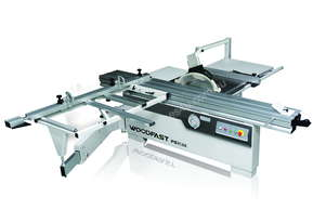 Woodfast 2600mm Single Phase 240V Panel Saw PT315X