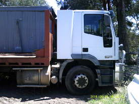 iveco MP-4500 , 500hp 16sp amt , boggie tilt / slide - picture2' - Click to enlarge