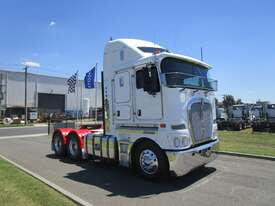 Kenworth K200 Primemover Truck - picture0' - Click to enlarge