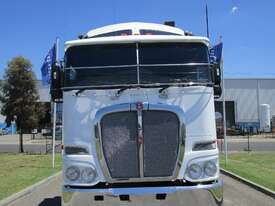Kenworth K200 Primemover Truck - picture1' - Click to enlarge