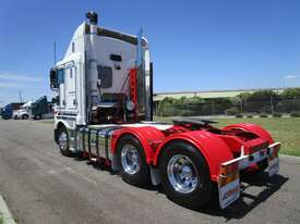 Kenworth K200 Primemover Truck - picture4' - Click to enlarge