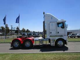 Kenworth K200 Primemover Truck - picture9' - Click to enlarge