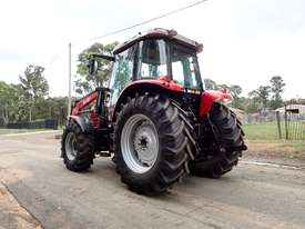 Massey Ferguson 5455 FWA/4WD Tractor - picture3' - Click to enlarge