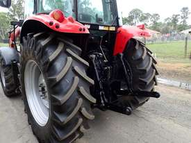 Massey Ferguson 5455 FWA/4WD Tractor - picture10' - Click to enlarge