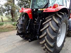 Massey Ferguson 5455 FWA/4WD Tractor - picture11' - Click to enlarge