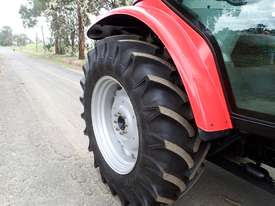 Massey Ferguson 5455 FWA/4WD Tractor - picture15' - Click to enlarge