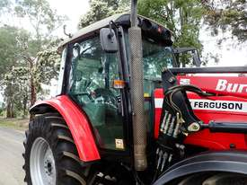 Massey Ferguson 5455 FWA/4WD Tractor - picture17' - Click to enlarge