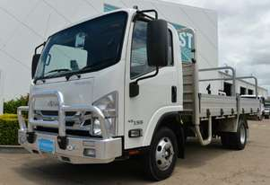 Isuzu 2016   NPR 200 Tray Top