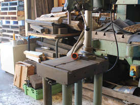 Waldown 8SN Drilling Machine - picture0' - Click to enlarge