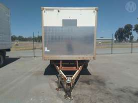 Custom PIG Trailer - picture0' - Click to enlarge