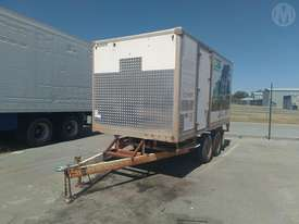 Custom PIG Trailer - picture1' - Click to enlarge