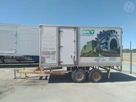 Custom PIG Trailer - picture2' - Click to enlarge