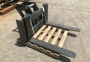 Gardner Engineering Australia Pallet Forks for Excavators