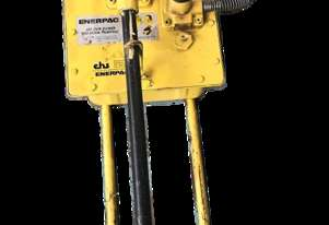Enerpac Pump P462 Manual Hydraulic 10000 PSI 3 way 2 position
