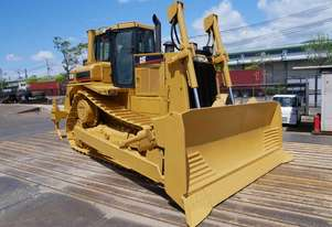 2009 CAT D7R XL series 2 Bulldozer