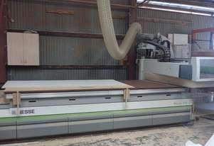 1 x Biesse Rover A3.40 FT Single Head CNC Router