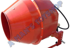 CEMENT MIXER 5 CUBIC FEET PTO CAT1 30HP