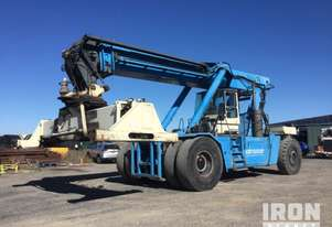 2001 Kalmar DRS4540-S5 Container Reach Stacker
