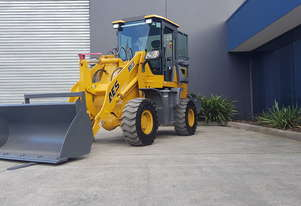 AE910C 4 Tonne Wheel Loader SWL1500KG