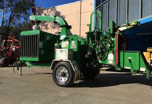 Bandit   1590HD Wood Chipper