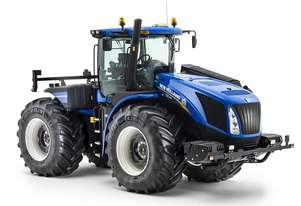 New Holland   T9.615 TRACTOR