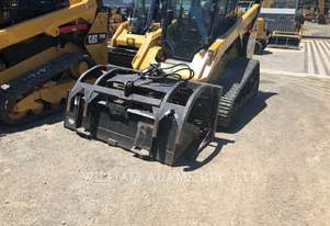 CATERPILLAR 297D Skid Steer Loaders